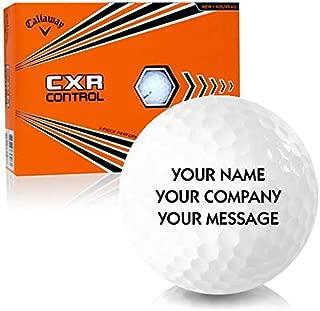Best callaway cxr golf balls Reviews