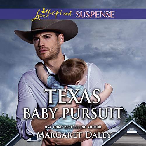 Texas Baby Pursuit Titelbild