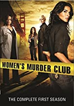Women's Murder Club: Season 1 by Angie Harmon