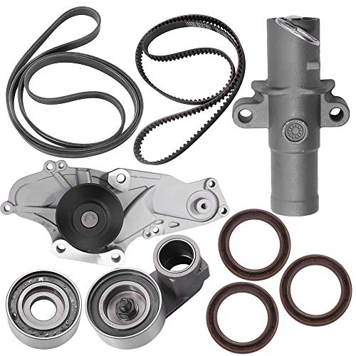 Engine Timing Belt Kit With Water Pump TKH002