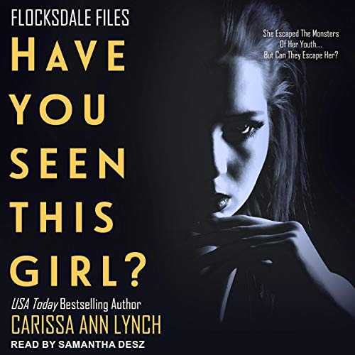 Have You Seen This Girl cover art