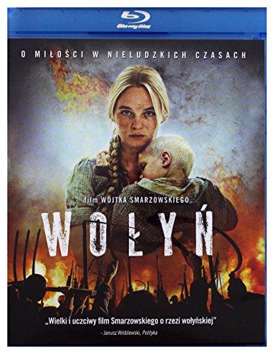 Wolyn [Blu-Ray] (English subtitles)