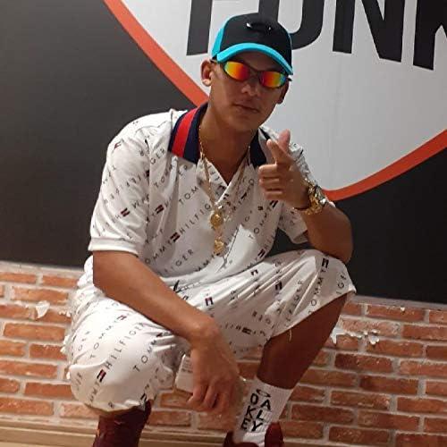 MC Luan DK