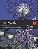 Tecnología. 3 ESO. Savia. Andalucía