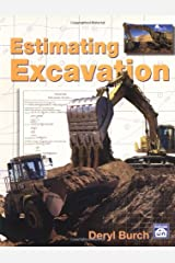 Estimating Excavation Paperback