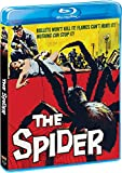 The Spider (1958) - Blu-ray