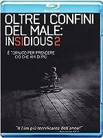 Oltre I Confini Del Male - Insidious 2 [Italian Edition]
