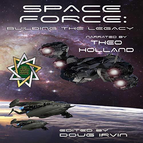 Couverture de Space Force
