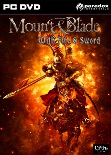 Mount and Blade with Fire and Sword [Edizione: Regno Unito]