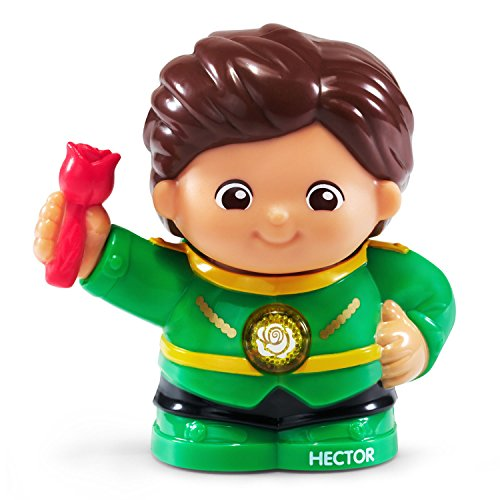 VTech Go! Go! Smart Friends Prince Hector