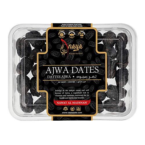 Large Ajwa Dates from Al-Madinah 40…