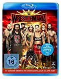 WWE: WrestleMania 35 [Blu-ray]