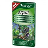 *Tetra Aqua Algizit 10 Tabletten, Algenex, Filtermaterial