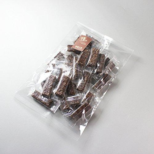リボン食品『低糖工房大豆クランチチョコ』