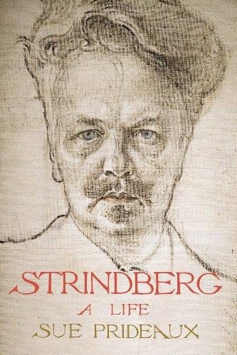 Strindberg: A Life (English Edition)