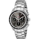 [オメガ] 腕時計 スピードマスター グレー文字盤 自動巻 クロノグラフ 323.30.40.40.06.001 並行輸入品 シルバー [並行輸入品]