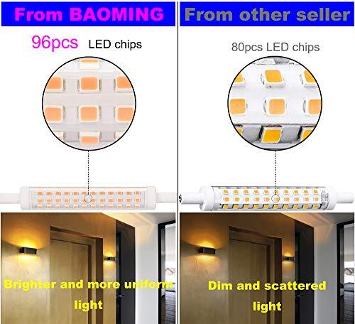 BAOMING Bombillas LED