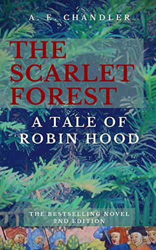 The Scarlet Forest (English Edition)