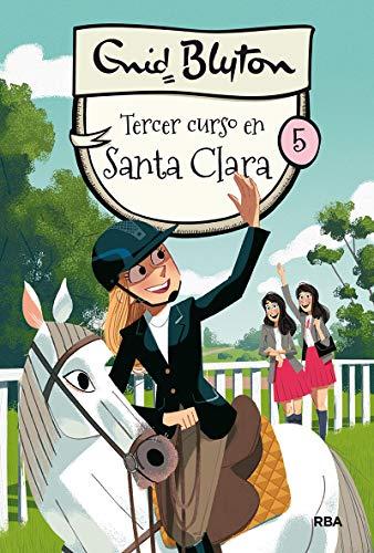 Santa Clara 5. Tercer curso en Santa Clara (INOLVIDABLES)