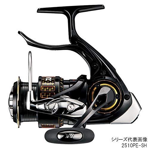 ダイワ(Daiwa) スピニングリール シーバス モアザン 17 -LBD 2510PE