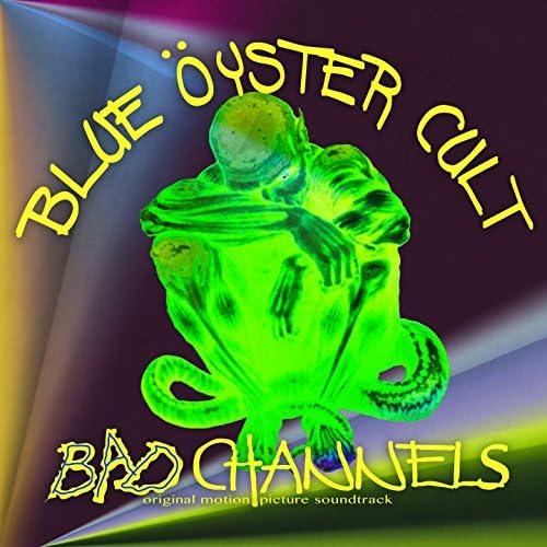 Blue Oyster Cult, Joker, Fair Game, Sykotic Sinfony, DMT, The Ukelalians