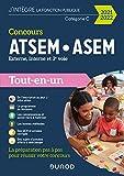 Concours ATSEM ASEM - 2021-2022 - Externe, interne et 3e voie - Tout-en-un - Externe, interne et 3e voie - Tout-en-un (2021-2022)