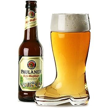 Vaso de cerveza Quarter Yard Beerology