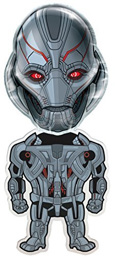 Target Ultron Action Game by Fotorama