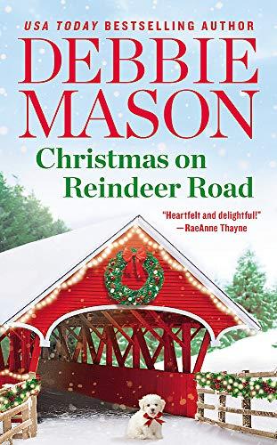 Christmas on Reindeer Road (Highland Falls, 2)