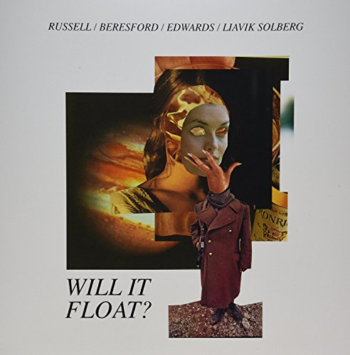Will It Float [Vinyl LP]