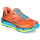 Hoka One One Mafate Speed 2 Nasturtium/Spicy Orange 44m