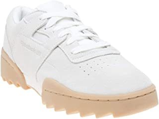 Reebok Workout Ripple Og Womens Sneakers White