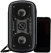 Goal Zero Rock Out 2 Wireless Rechargeable Speaker, Grey