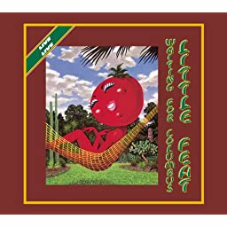 Waiting For Columbus Live Deluxe By Little Feat On