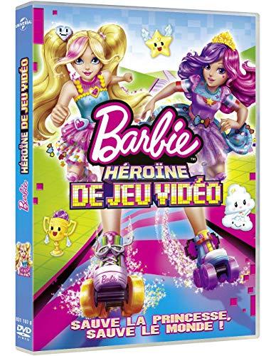 Barbie : Héroïne...