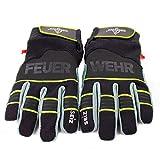 Feuerwehrmann SEIZ® EXTRICATION TH Handschuh FIRE & FIGHT Workwear Edition, Größe:11