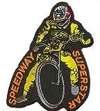 Speedway - Toppa con motivo Speedway Super Star