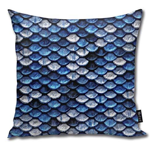 Cojines Cama Azul Cobalto cojines cama  Marca Dutars