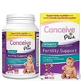 Zoom IMG-2 conceive plus women s vitamine