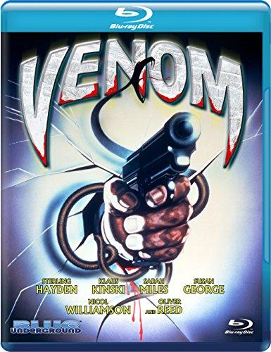 Venom (1982) [Edizione: Stati Uniti]