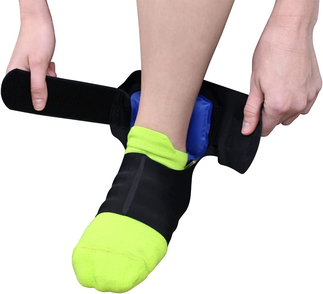 Plantar Facitis and Achilles Free Shipping All stores are sold Cheap Bargain Gift Tendonitis Pressu Pneumatic Day Air
