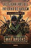 Los Guerreros del infierno de Harlem (Umbriel narrativa)