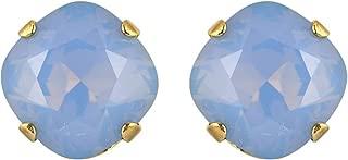 victoria lynn stud earrings