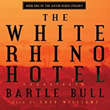 the white hotel audiobook