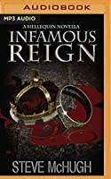 Infamous Reign (Hellequin Chronicles)