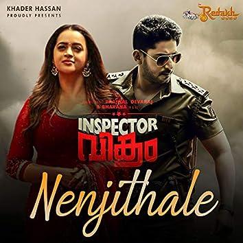 """Nenjithale (From """"Inspector Vikram"""")"""