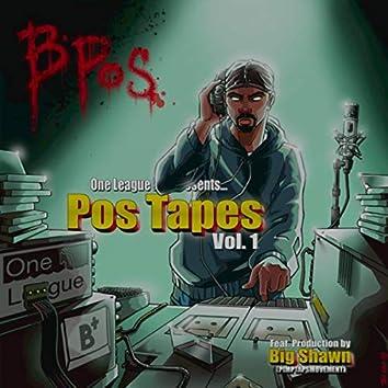 Pos Tapes, Vol. 1