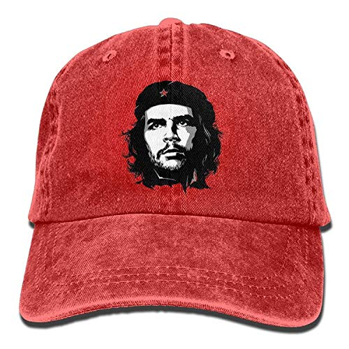 chipo Cowboy Hat Cap Men Women Communist Fighter Che Guevara