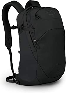 Osprey Apogee Men's Laptop Backpack, Black