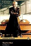 Teacher Man CD Pack (Book & CD) (Penguin Readers (Graded Readers))